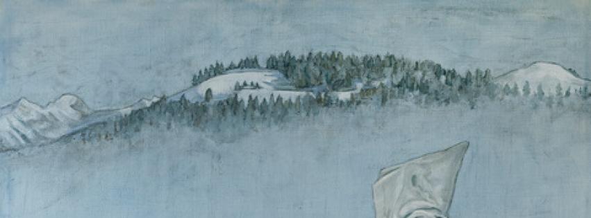 Silence et tremblements au pays des chartreux - Augustin Pasquier