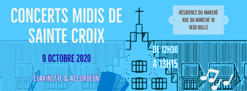 Midis de Sainte-Croix